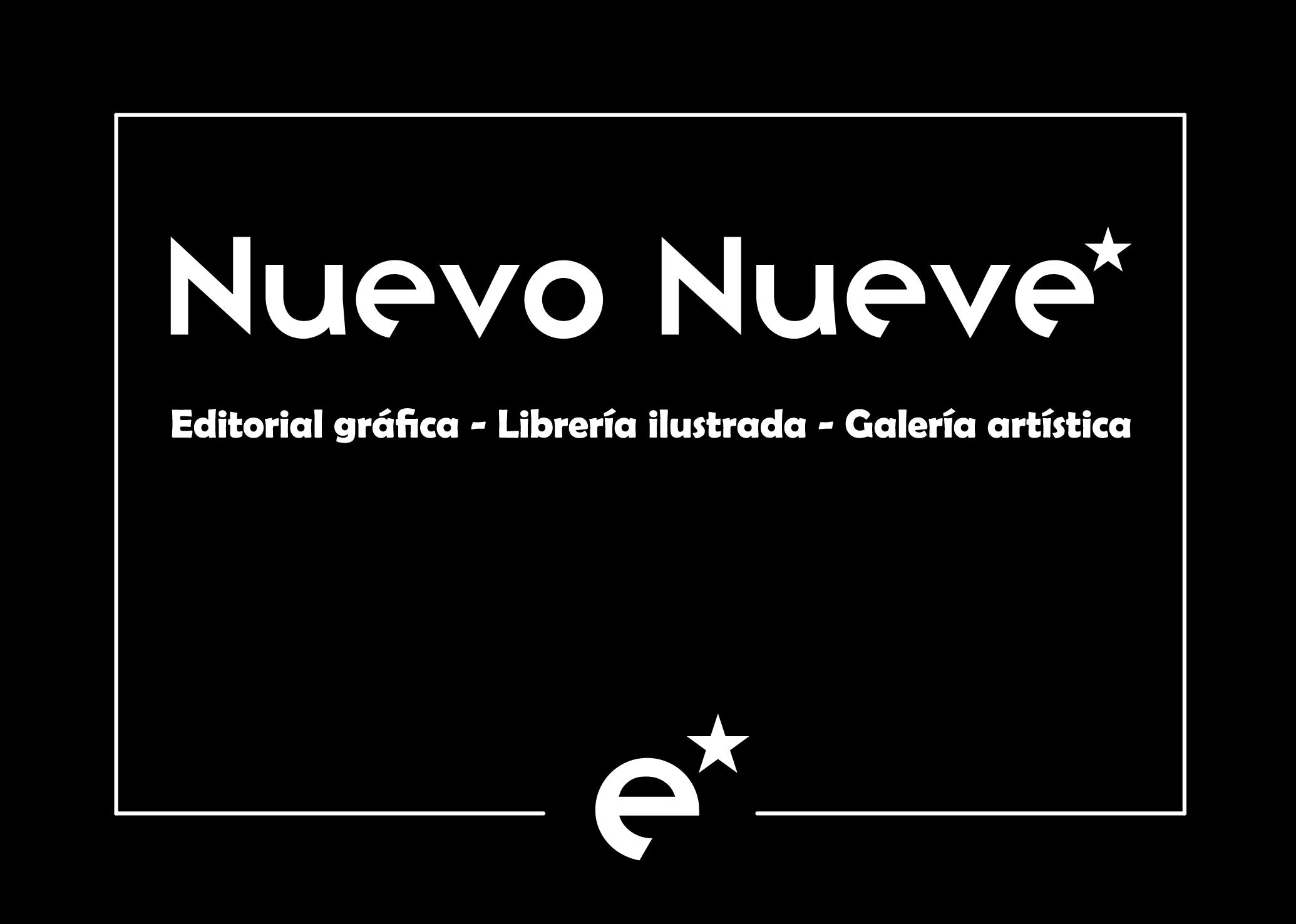 Nace Nuevo Nueve Editores