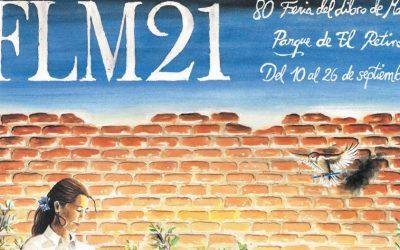 80 EDICIÓN DE LA FERIA DEL LIBRO DE MADRID